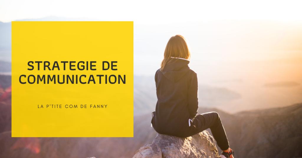 formation stratégie communication